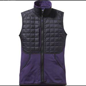 NWT  Patagonia hybrid down vest